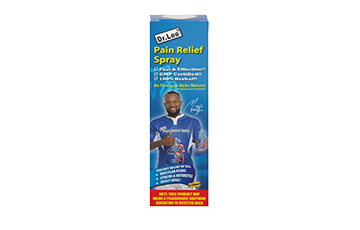 Dr. Lee Pain Relief System